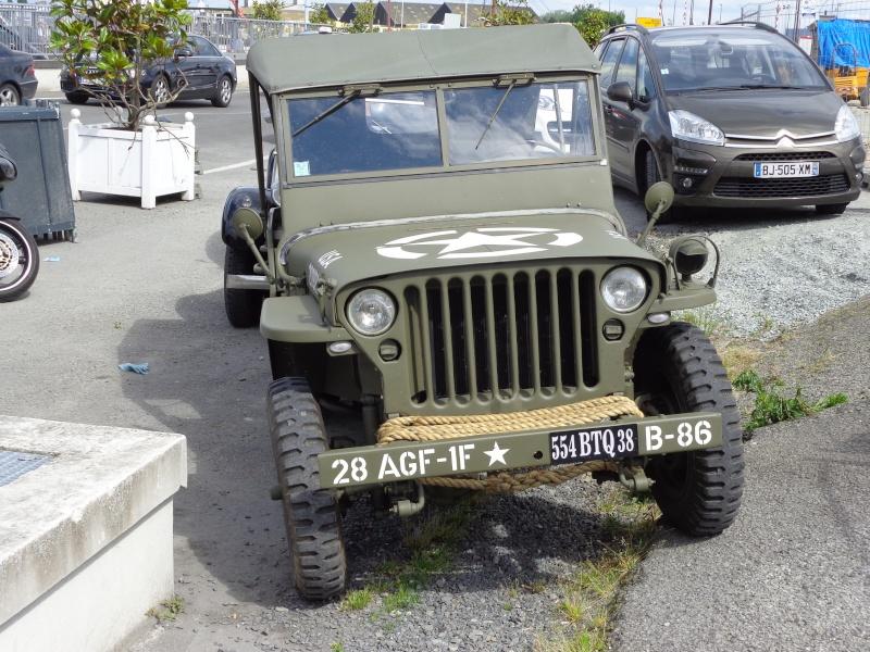 Jeep de mon service militaire 10910