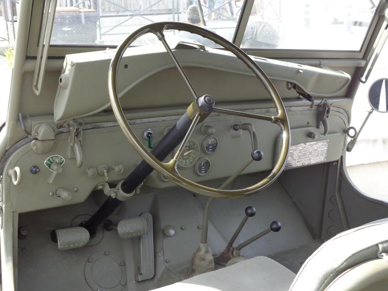 Jeep de mon service militaire 11010