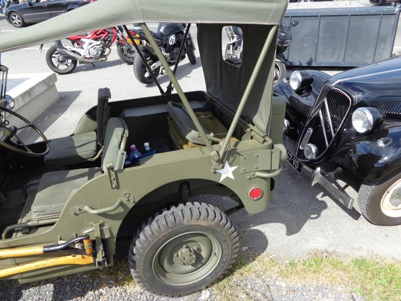 Jeep de mon service militaire 11310