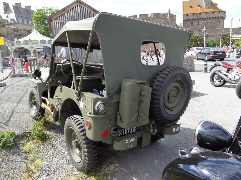 Jeep de mon service militaire 11411