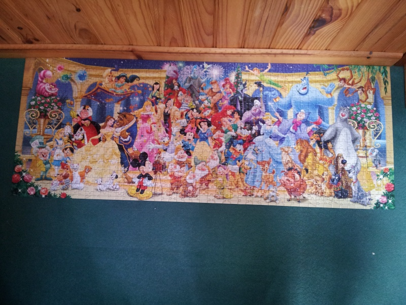 Les puzzles Disney - Page 6 20130614