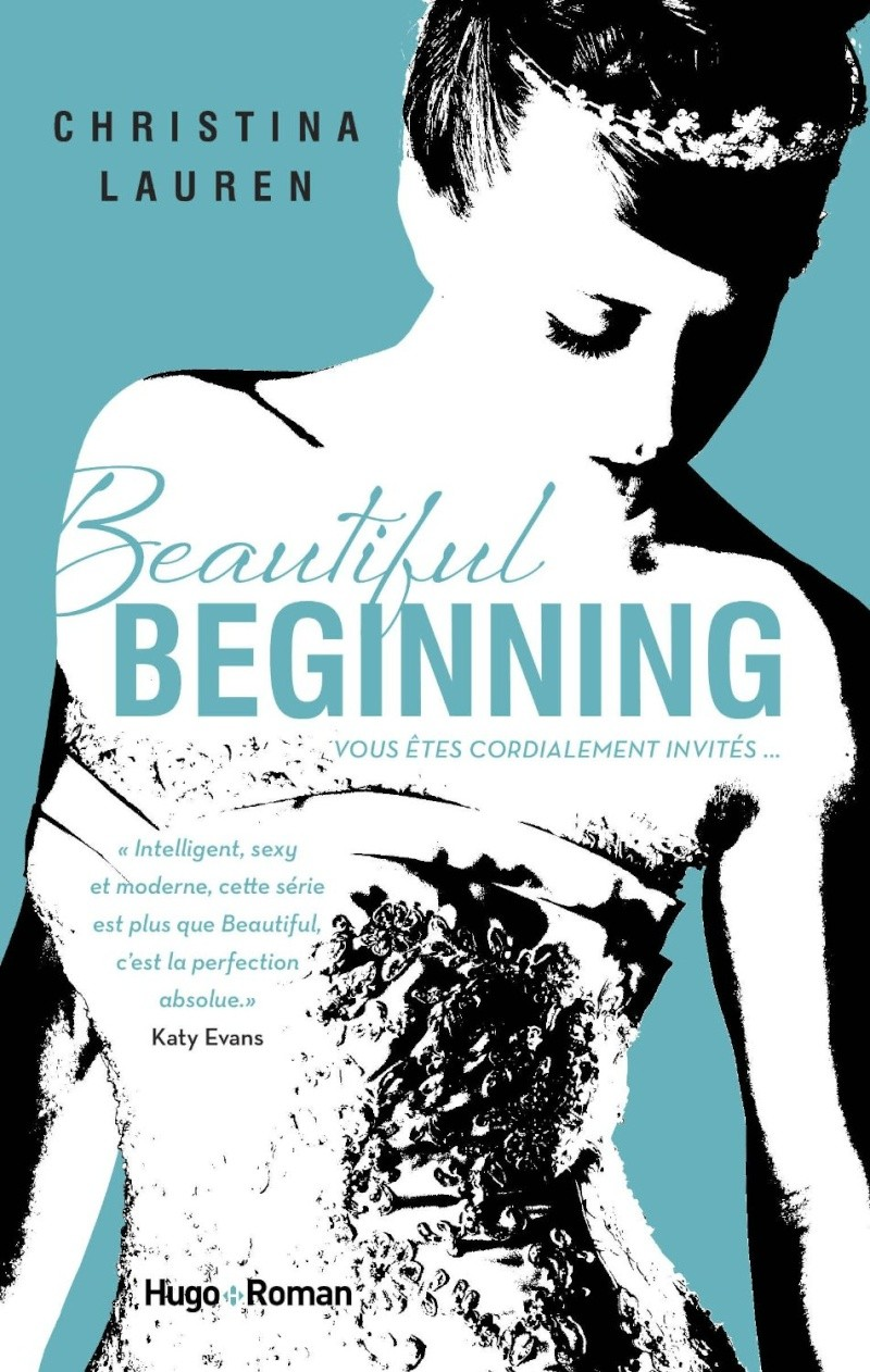 LAUREN Christina - Beautiful beginning 91keky10