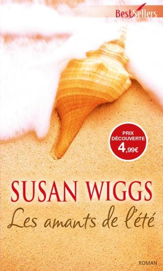 WIGGS Susan - Les amants de l'été 97822812