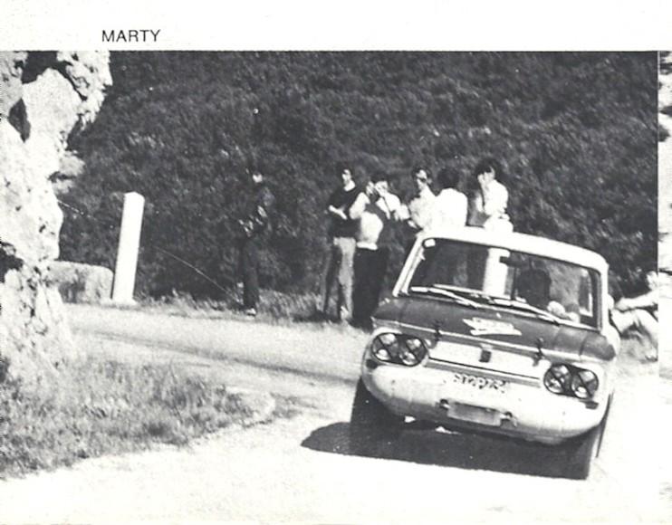 i pris les brand hatch Marty11