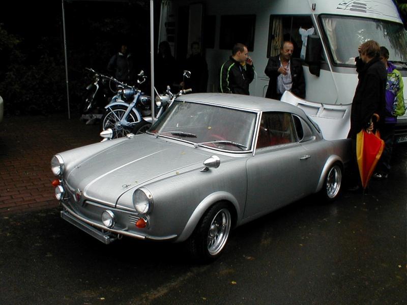 Coupé Prinz TTS: ça existe P7090010
