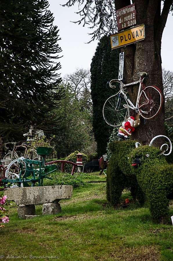 En cette période de tour de France.... 27032010