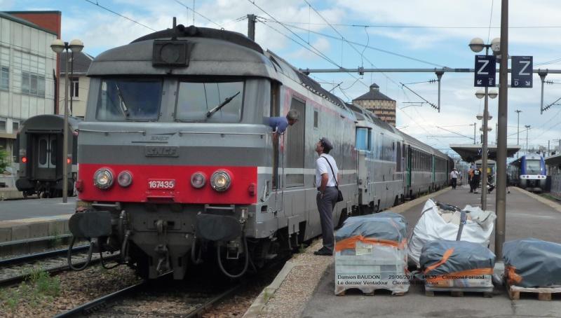 L'avant-dernier Ventadour Clermont-Bordeaux P1050410