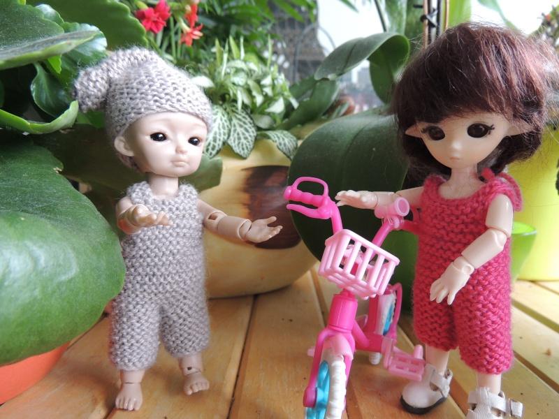 bébés hujoo et petites fairy : nouvelles photos - Page 2 Dscn2016