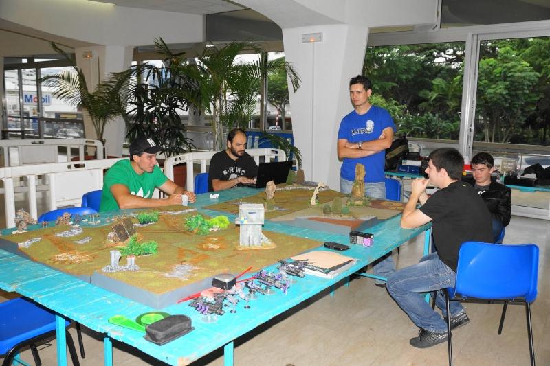 Weekend de jeux et expo maquettes à la mairie  - Page 2 Dsc06953