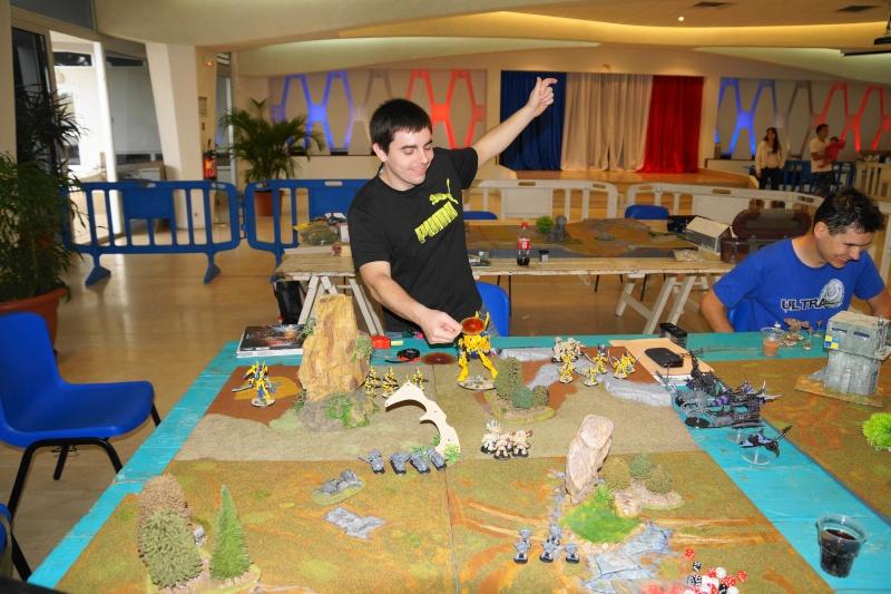 Weekend de jeux et expo maquettes à la mairie  - Page 2 Dsc06954