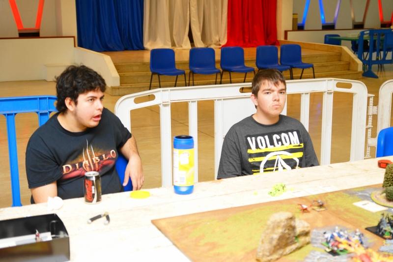 Weekend de jeux et expo maquettes à la mairie  - Page 2 Dsc07010