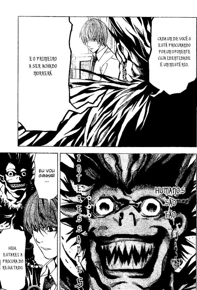 Death Note, Capítulo 2, Página 29 Death_92