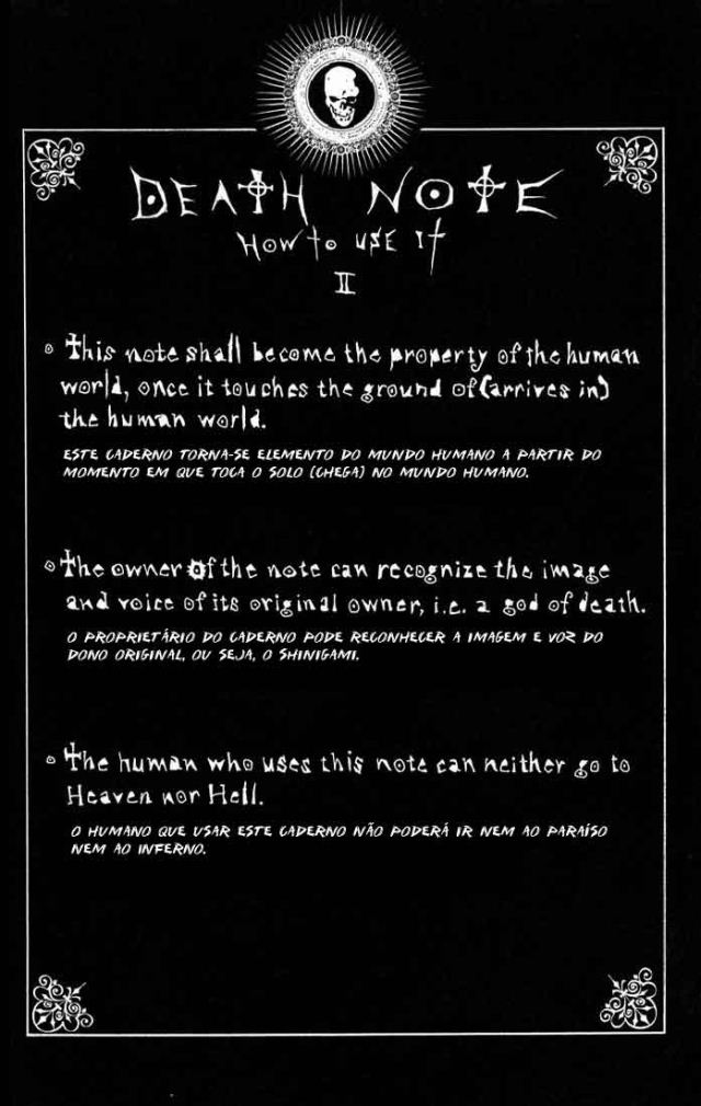 Death Note, Capítulo 2, Página 30 Death_93