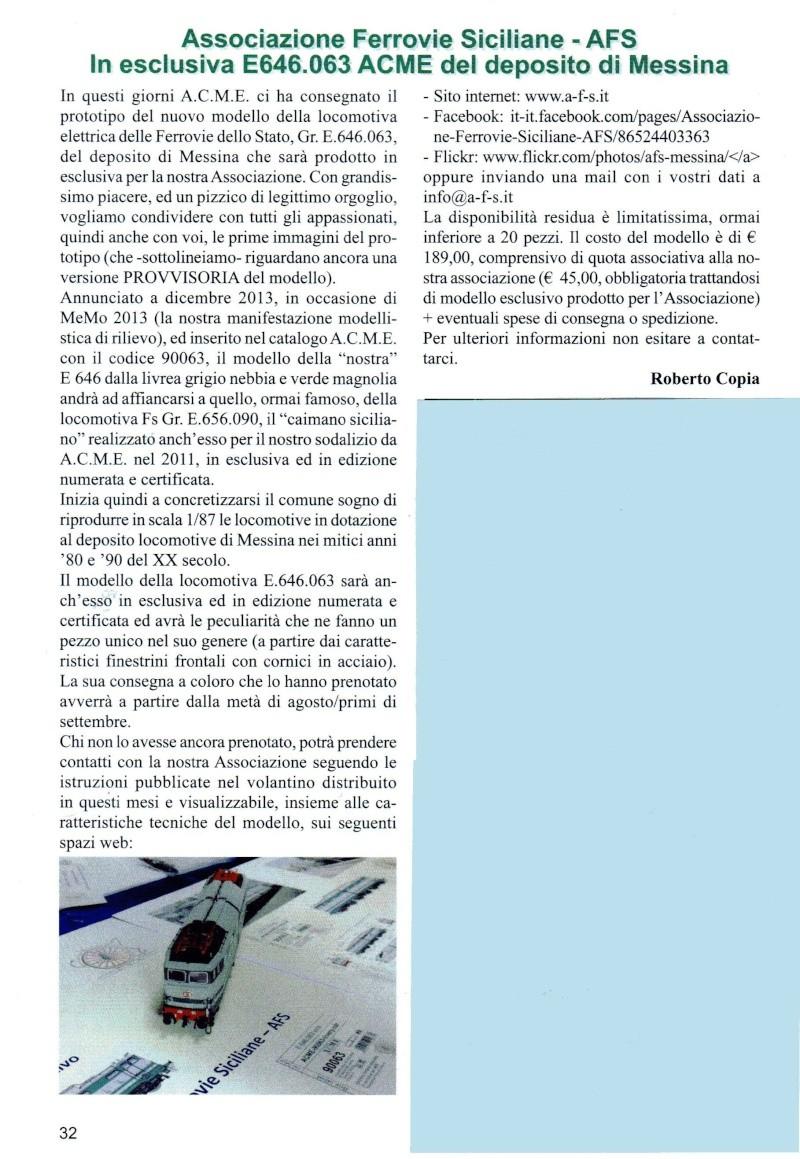 La nostra AFS sui Giornali, Riviste, Televisioni e Spazi web - Pagina 6 Bollet12