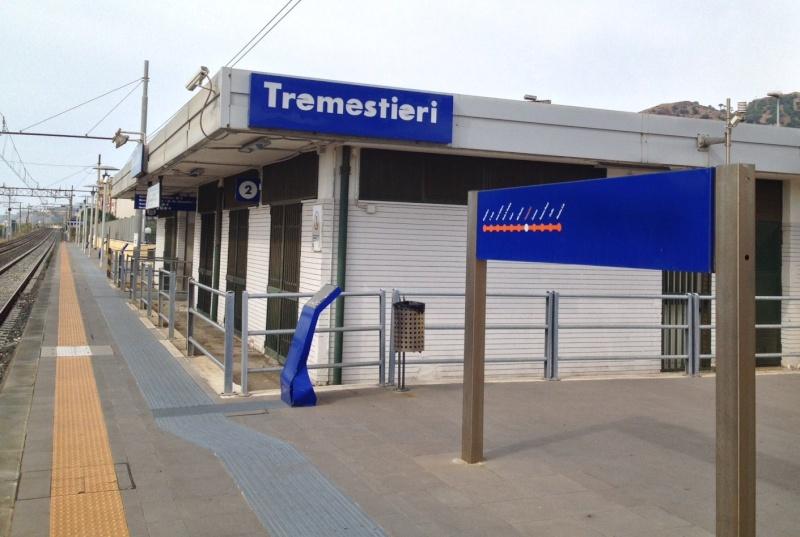 """TREMESTIERI, la """"nostra"""" Stazione Foto_110"""