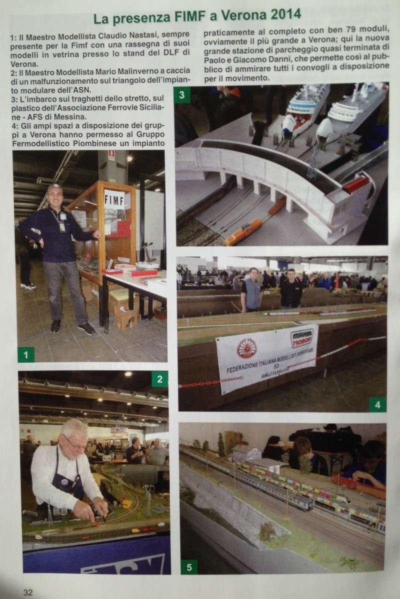 La nostra AFS sui Giornali, Riviste, Televisioni e Spazi web - Pagina 6 Foto_111