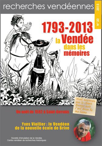 Massacre de 400 personnes la nuit de Noël 1793 à Pouzauges... Livre-10