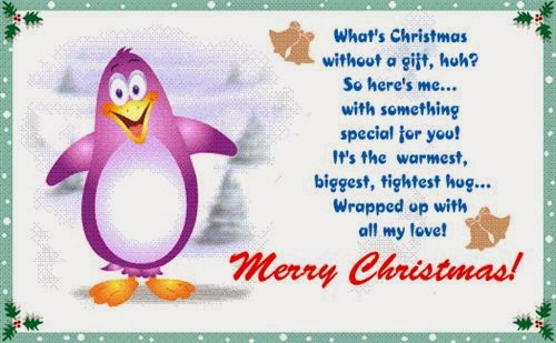 to all my AKA friends, with love x Merry-10