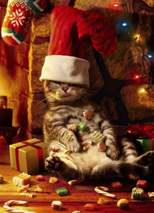 Avatars Noël 93536010