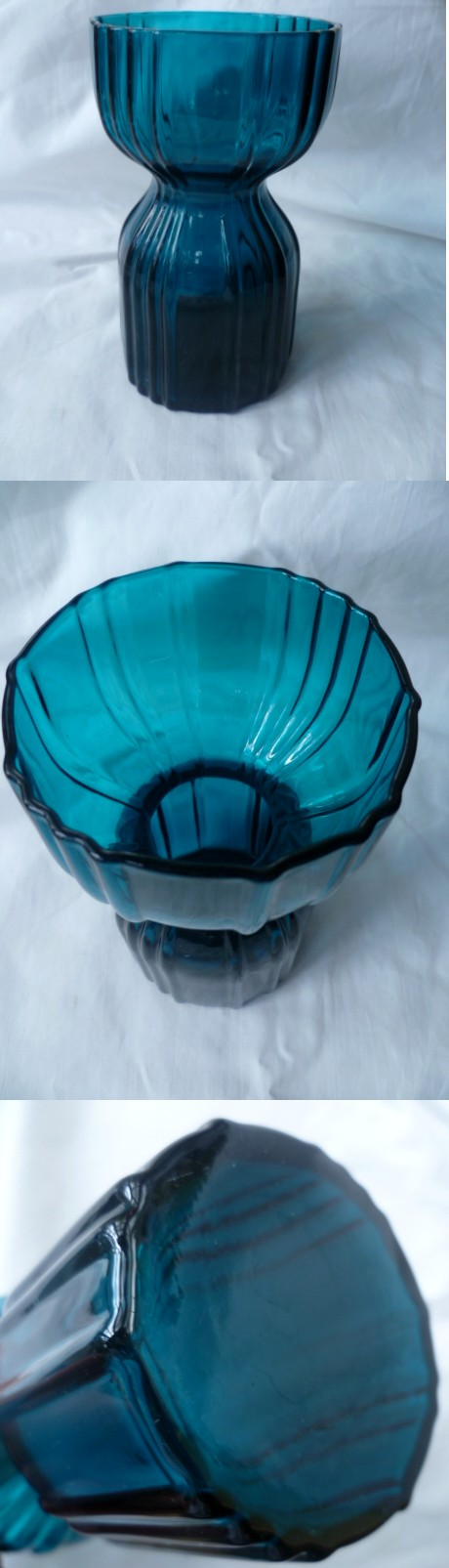 Akin to a Ronald Stennett-Wilsons Candle Holding Vase but it is not... Aunkno10