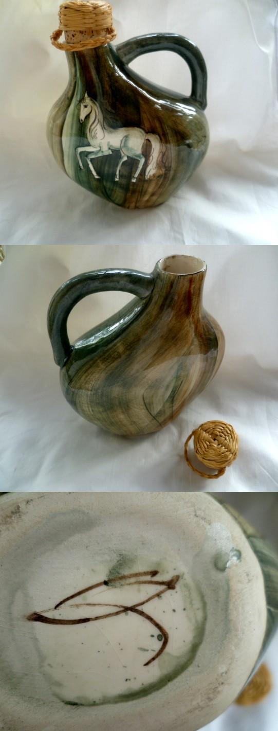Lauri Ana / Lauriana Studio Pottery Untitl14