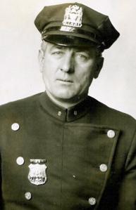 Uniforme NYPD 1950 - 2014 298gar10