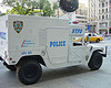 Hummer NYPD  63546210