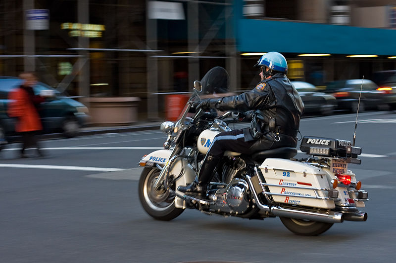 Uniforme NYPD 1950 - 2014 800px-10