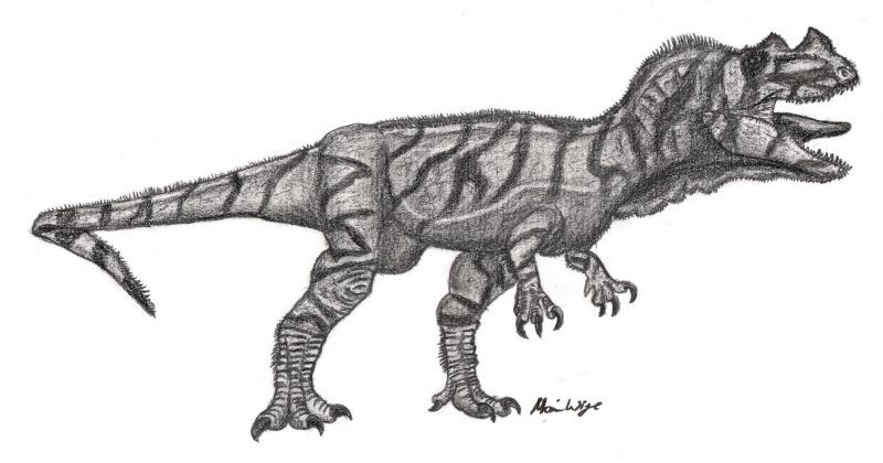 eure dinosaurier-Bilder - Seite 2 Cerato15