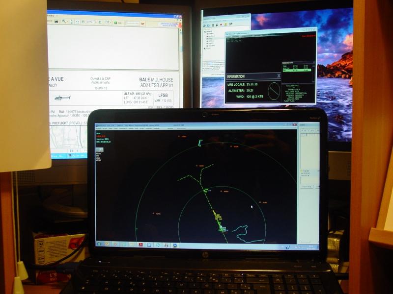 Mon simulateur de tour de contrôle Dsc04211