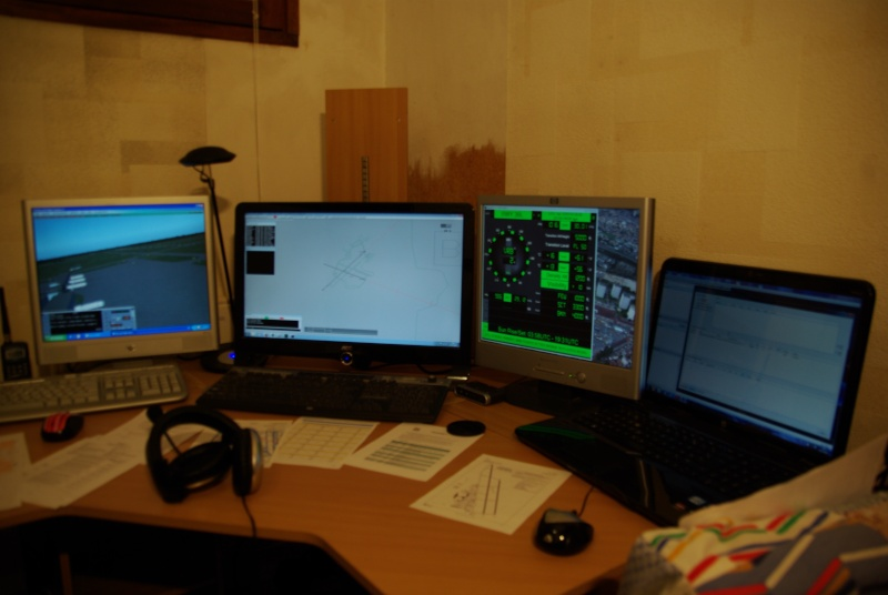 Mon simulateur de tour de contrôle Imgp5310