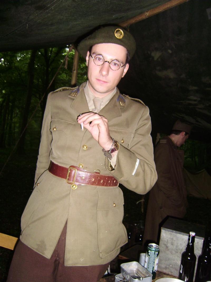 France 1940 - troupes en campagne. P6270011