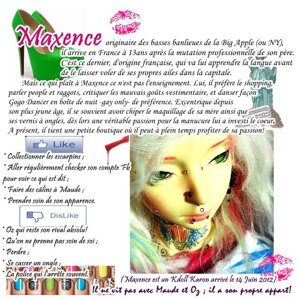 La Maisonnée ☼ Candy et Mimi ! [Minifee et Furet !](p.28) Maxenc10