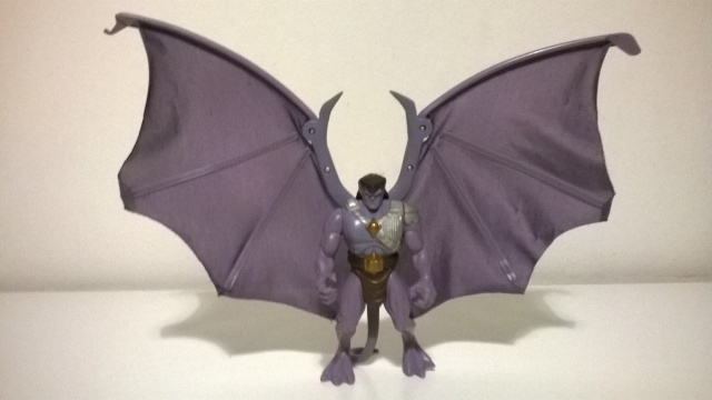 Gargoyles Power Wing Goliath (Golia) Golia_10