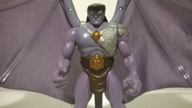 Gargoyles Power Wing Goliath (Golia) Golia_11