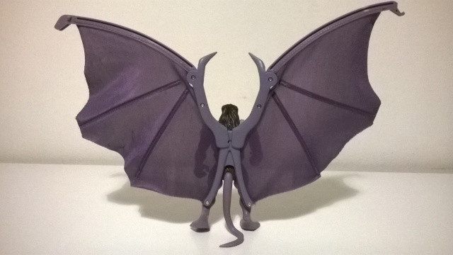 Gargoyles Power Wing Goliath (Golia) Golia_13