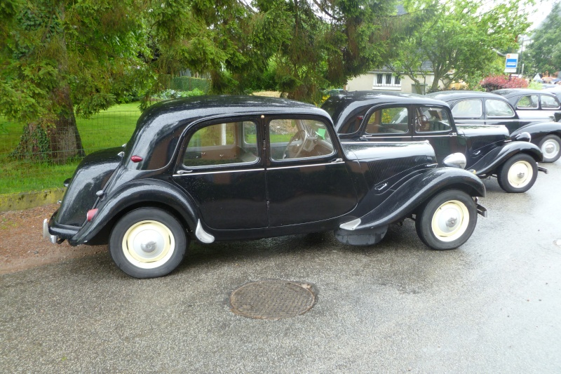 Citroën Traction 01311
