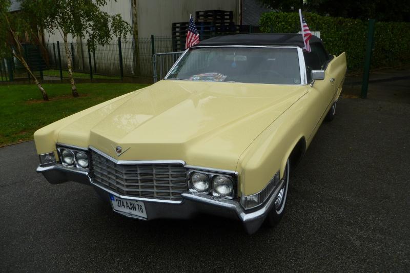 Cadillac 05810