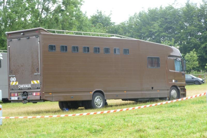 Transports de chevaux - Page 6 Merced14
