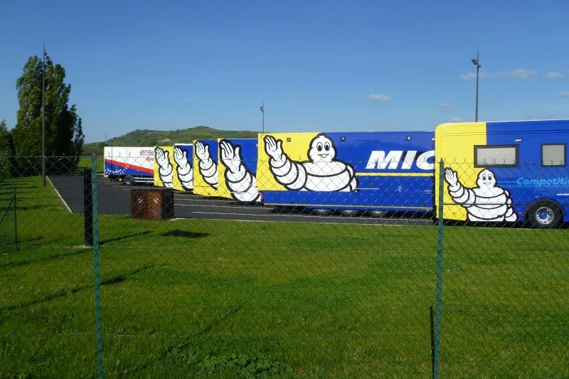 Michelin (Clermont-Ferrand 63) Michel15