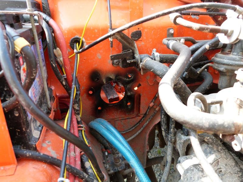 Préparation de mon sam orange pour le TT - Page 15 P1050932