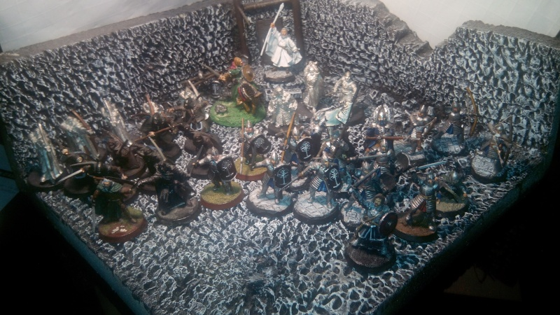 Le Gondor [Minas Tirith] Img_2059