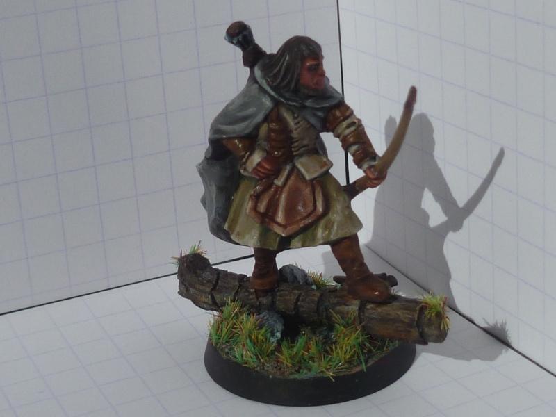 Le Gondor [Minas Tirith] P1030610