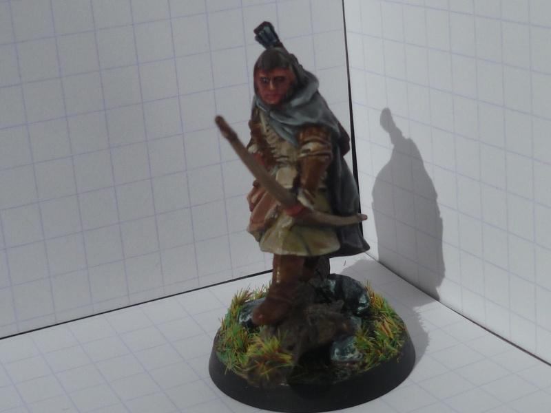 Le Gondor [Minas Tirith] P1030611