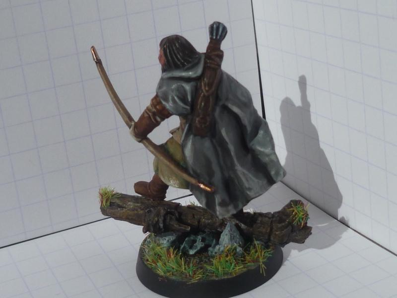 Le Gondor [Minas Tirith] P1030612