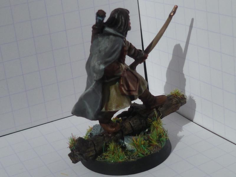 Le Gondor [Minas Tirith] P1030613