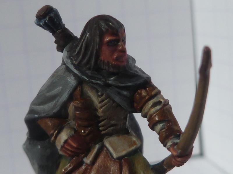 Le Gondor [Minas Tirith] P1030614