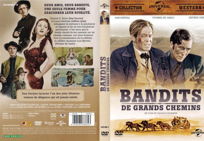 Quel film regardez vous en ce moment? - Page 30 Bandit12