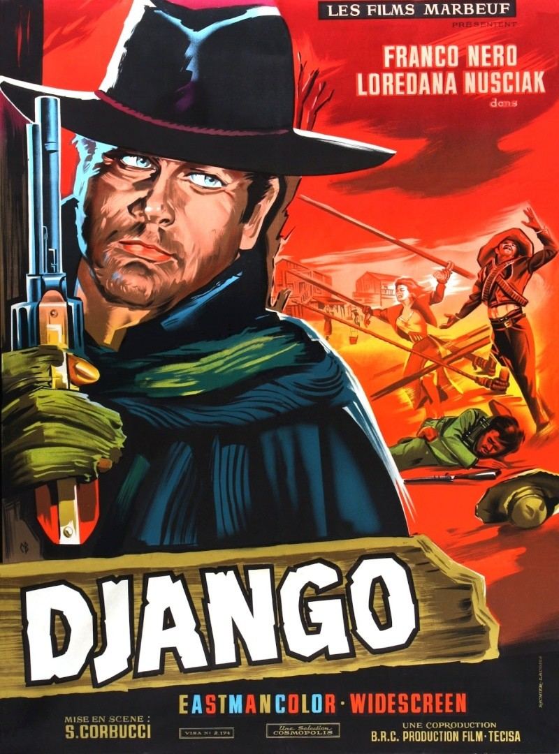 Les ingrédients d'un bon western-spaghetti Django10