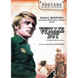 Willie Boy Willie10